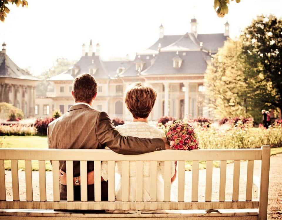 9 consejos prácticos para el día de tu boda antes
