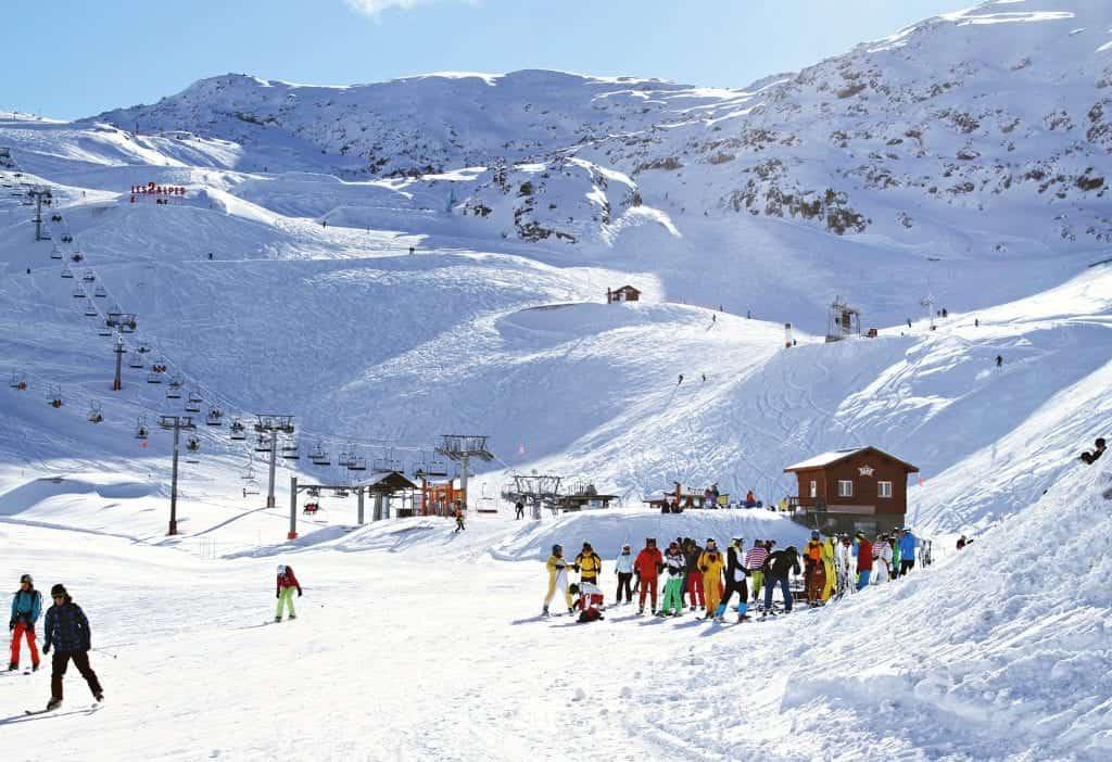 Consejos para planificar un venado de esqui o pollo para