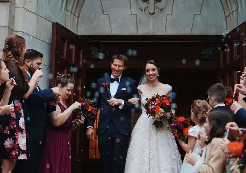 Planificación de la boda de tus sueños Glam It Up