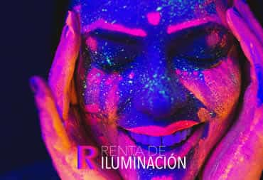 iluminacion neon