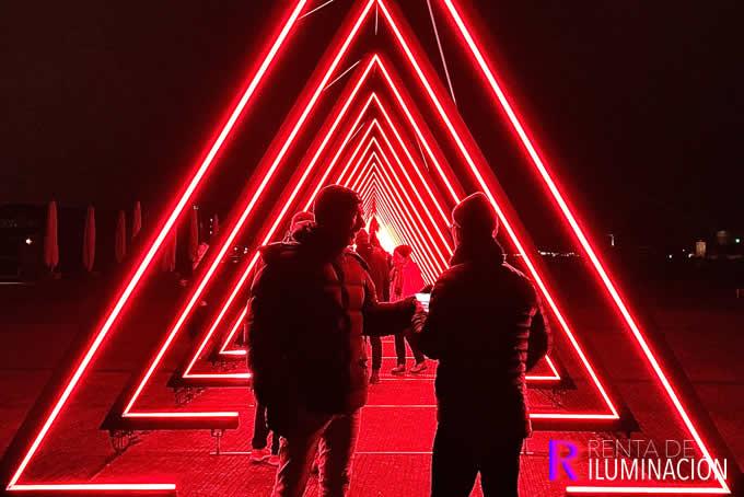 luces neon