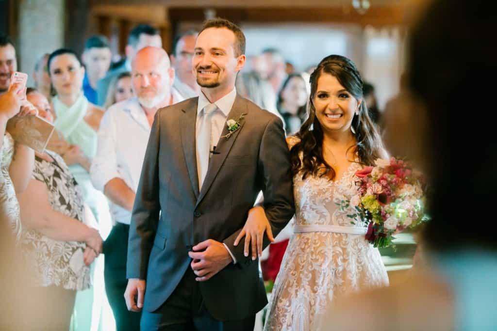 ¿Cómo transmitir en vivo su boda?