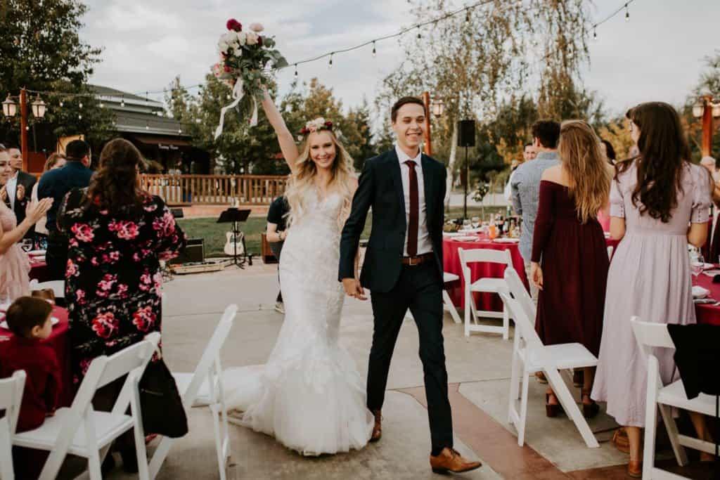 10 errores más comunes en la planificación de bodas que se deben evitar