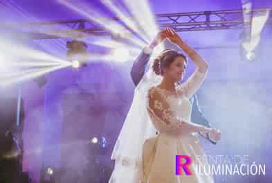 iluminacion para bodas 3