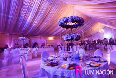 luces para bodas 2